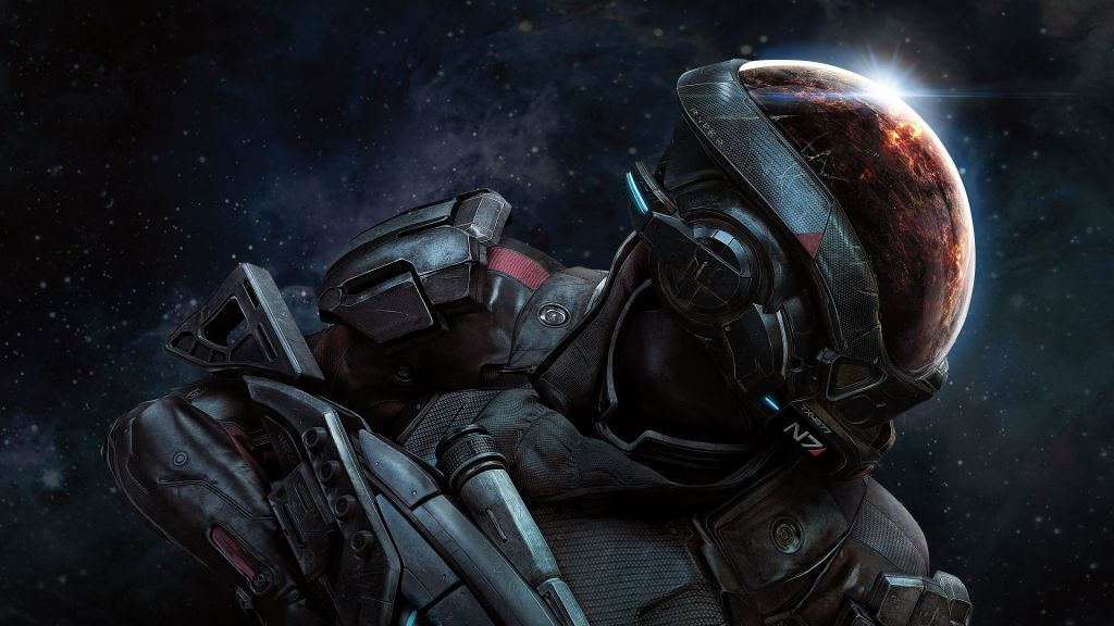 Mass Effect Might Be In Trouble